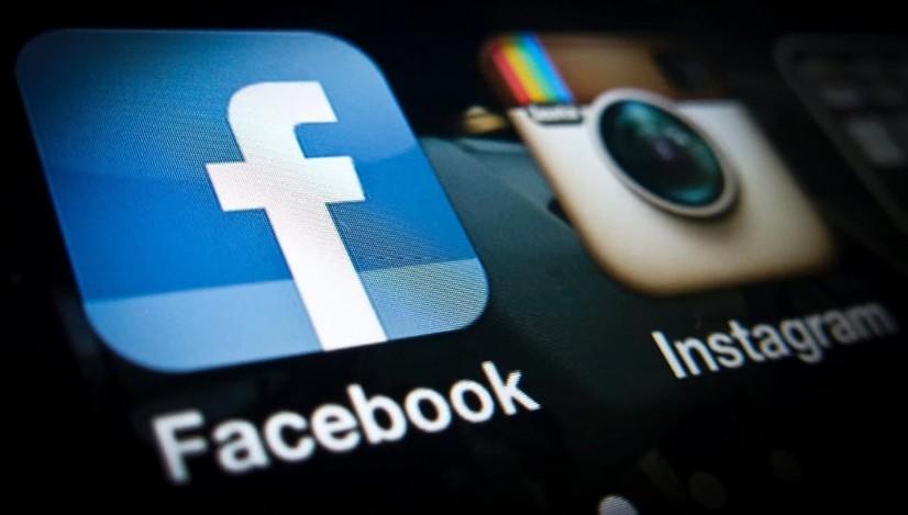 Дунё бўйлаб Facebook ва Instagram'да яна узилишлар қайд этилди