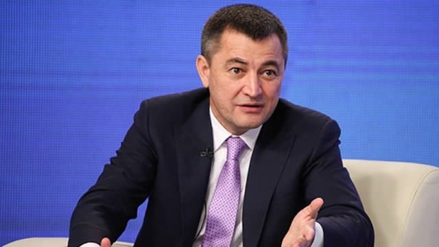 Алишер Султонов: «Газимиз учта Ўзбекистонни боқа олади»