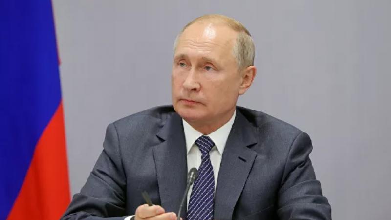 Путин: Қорабоғ ҳудудларининг бир қисми Озарбайжонга берилиши керак