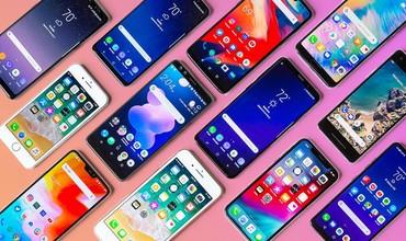 O'zbekistonga yil boshidan buyon qancha mobil telefon import qilindi?
