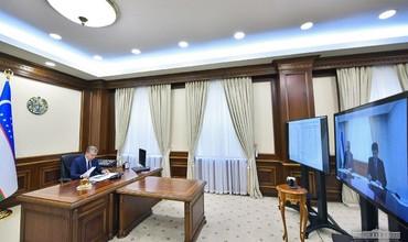 Ўзбекистондаги 20 та янги конга аукцион орқали хорижий инвесторлар жалб қилинади