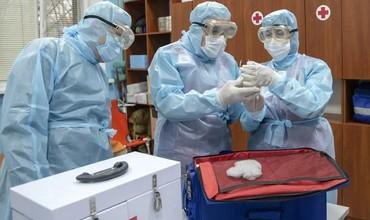 ЖССТ дунёда такрор коронавирус ҳолатлари қайт этилганини хабар қилди