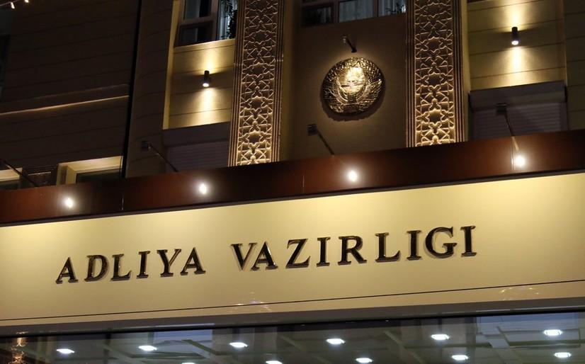 Президент ҳужжатлари ижросини Адлия вазирлиги назорат қилади. Вазирликда махсус бўлинма ташкил этилади