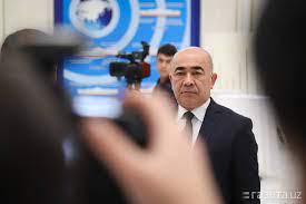 Қашқадарё ҳокими Зойир Мирзаев коронавирусни енгди