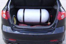 Газ баллонли автотранспорт воситалари хатловдан ўтказилади