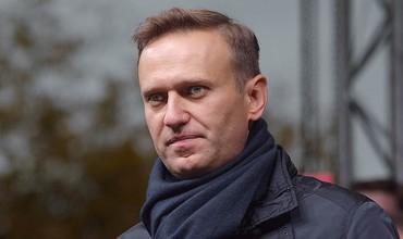 Россия тергов қўмитаси Навалнийга нисбатан жиноят иши қўзғатди