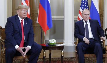 Дональд Трамп ва Владимир Путин Шавкат Мирзиёевни табриклади