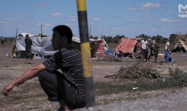 Россияда лагерларда яшаётган 2000 га яқин ўзбекистонликлар ватанга қайтаримоқда