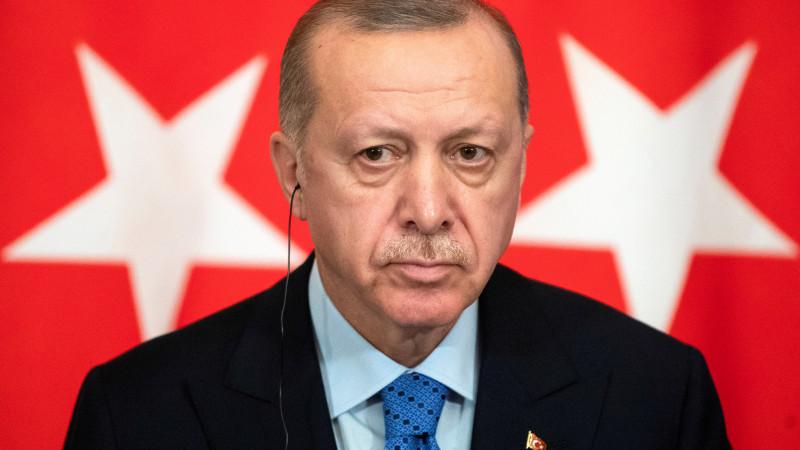 Эрдоған Макронни мусулмонларга қарши