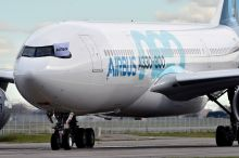 Airbus 900 та самолётга буюртма олди