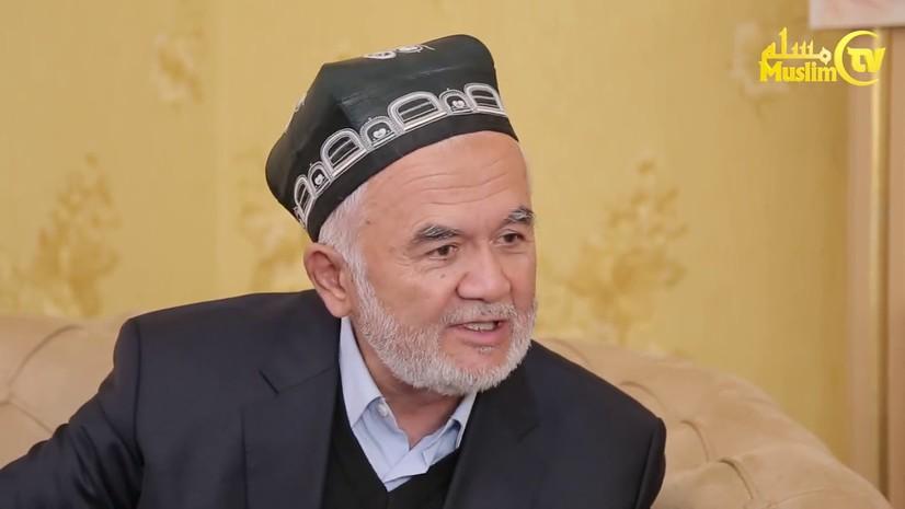 Шайх Алоуддин Мансур вафот этди