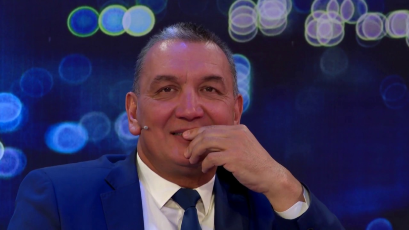 Ўзбекистон халқ артисти Мирза Азизов вафот этди