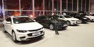 UzAuto Motors Малибу нархини бирданига 45 миллион сўмга оширди