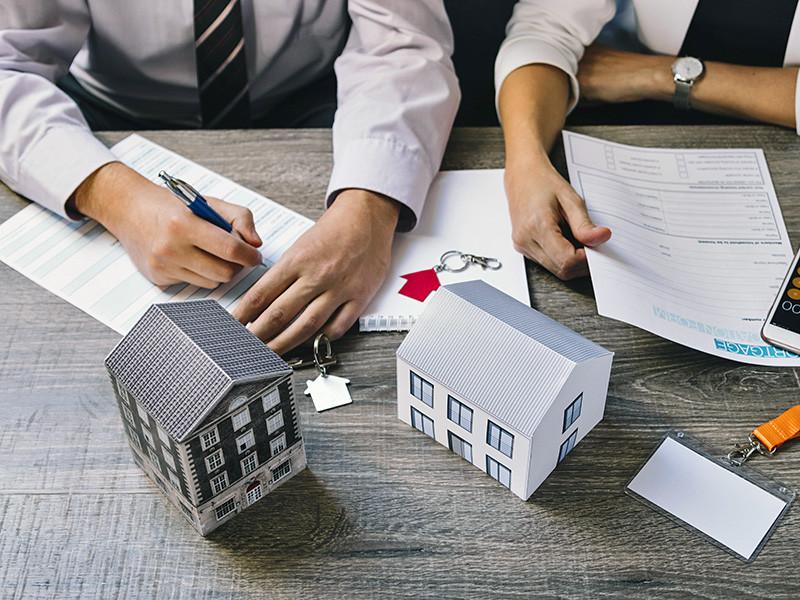 Ипотека кредити ажратишнинг янги тартиби белгиланди