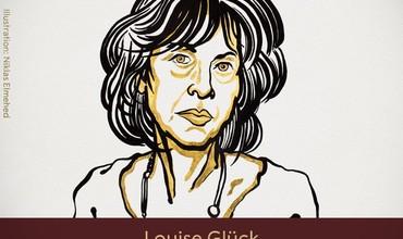 Adabiyot bo'yicha Nobel mukofotini shoira Luiza Glyuk oldi