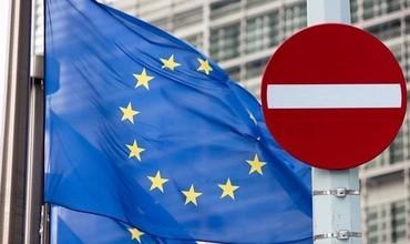 Европа Иттифоқи Белорусга қарши санкциялар киритди