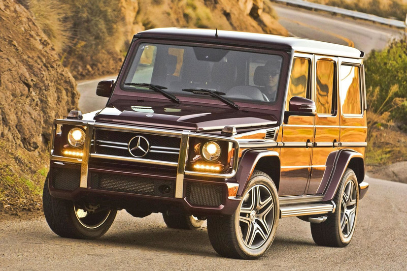 ДХА BMW, Mercedes ва Lexus минишга «доставщик» сифатида рухсат олмоқчи бўлган виждонсизларга мурожаат қилди