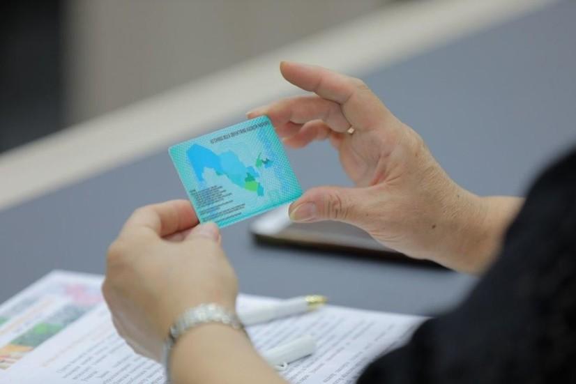 Кўчмас мулк учун кадастр паспорти қанчада тайёр бўлади?