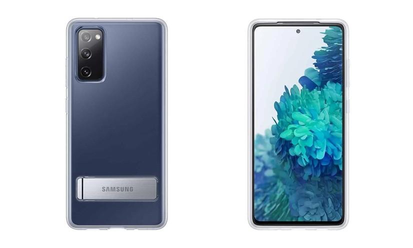 Galaxy S20 FE смартфони намойиш қилинди: фото, нарх ва хусусиятлари