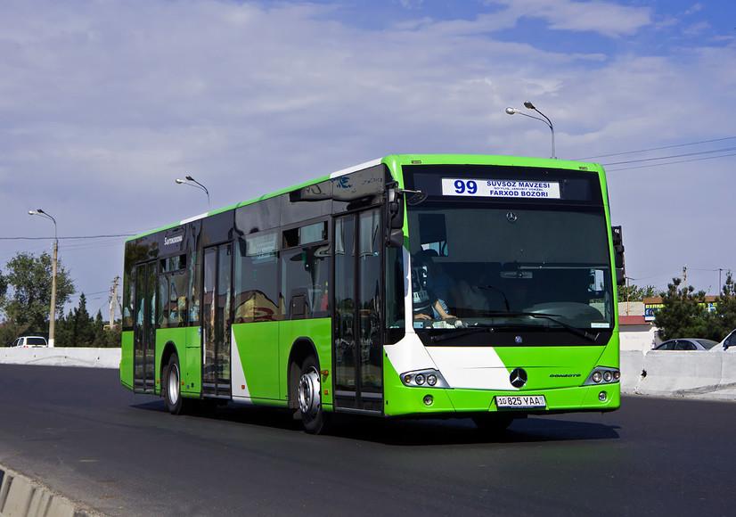Ўзбекистонда жамоат транспорти нархи камида 2,5-3 баробарга оширилиши керак