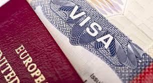 Германиянинг Тошкентдаги элчихонаси виза беришни вақтинча тўхтатди
