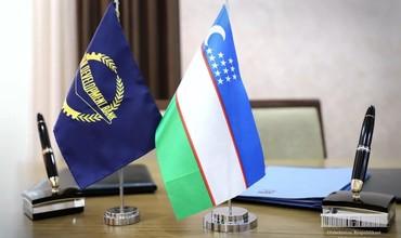 ОТБ Ўзбекистонга $200 млн. қарз беришни маъқуллади