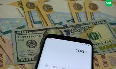 Ўзбекистонда доллар курси ошишда давом этмоқда