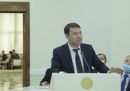 Rasul Kusherboyev prezidentlikka nomzodini qo'yadimi?