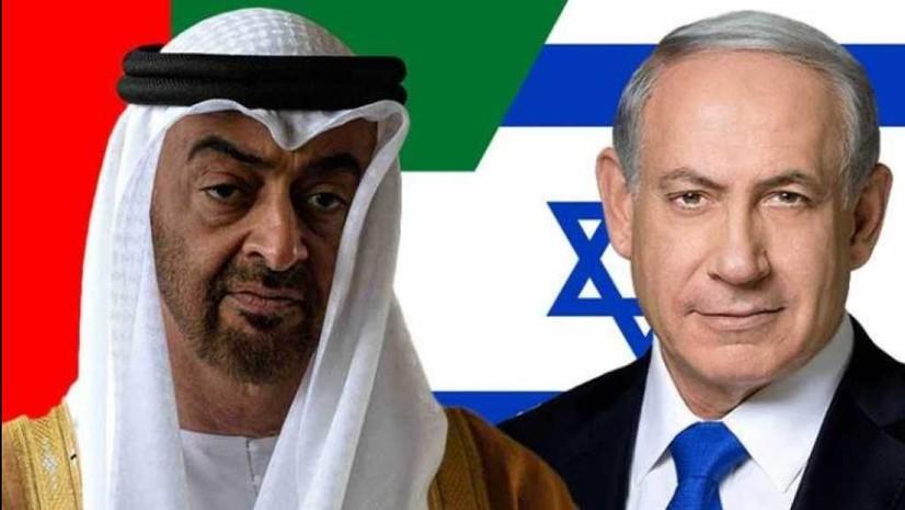 БАА Исроил билан визасиз режим ўрнатган илк араб мамлакати бўлди
