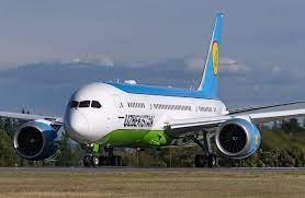 Uzbekistan Airways 17 та самолётини сотади ва Boeing'ларни Airbus'ларга алмаштиради