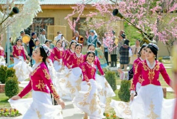 Бугун Тошкентда баҳор паради бўлиб ўтади