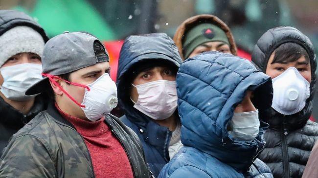 Абхазияда қолиб кетган 299 нафар Ўзбекистон фуқаролари чартер рейс билан олиб келинди