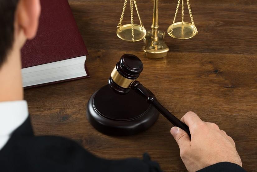 8 нафар судьянинг иш жойи ўзгарди