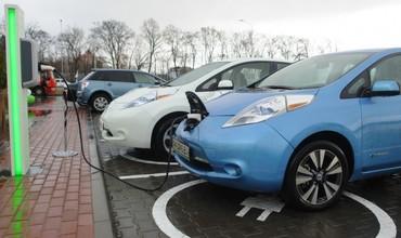 Ўзбекистонликлар 2020 йилда қанча электромобил сотиб олди?