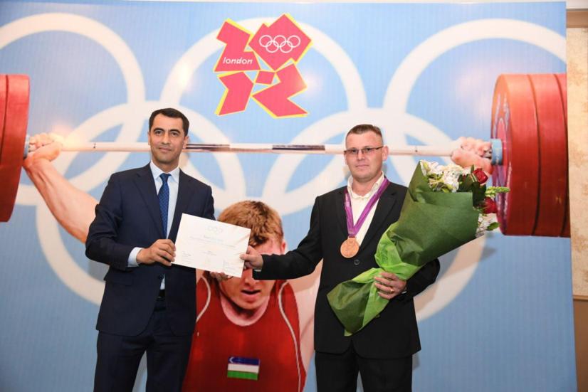 Bugun Toshkentda og'ir atletika o'yicha Osiyo chempionati start oladi