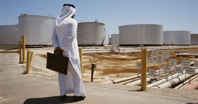 Saudi Aramco бизни қарздор қилган Лукойлнинг лойиҳалари билан қизиқди