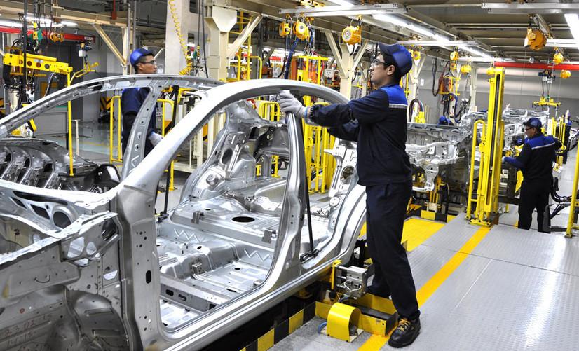 UzAuto Motors заводига олиб келинаётган  2030 та Nexia-3 кузовига етадиган пўлат листларнинг бир қисми талон-торож қилинди