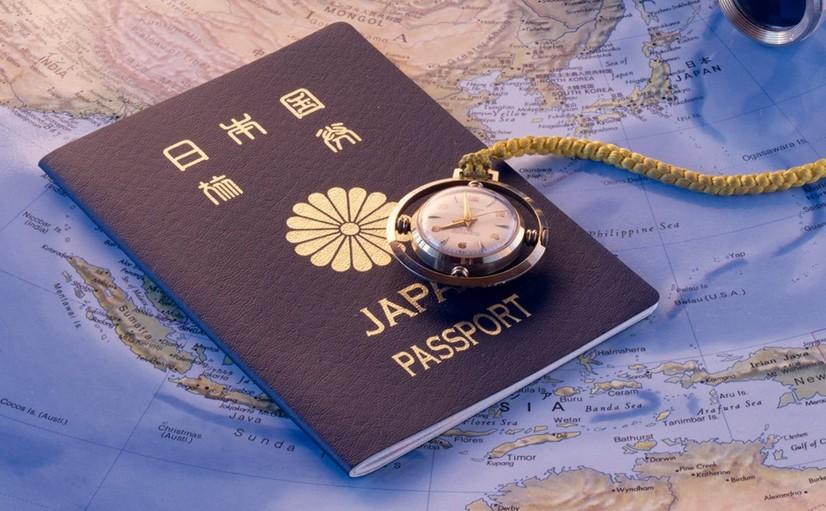 Энг кучли ва эгаси бўлиш исталмаган паспортлар