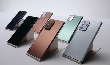 Samsung ҳар бир Note 20 Ultra'дан қанча фойда қилишини биласизми?