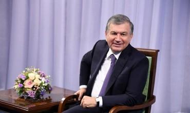 Шавкат Мирзиёев Туркия газетаси учун мақола ёзди