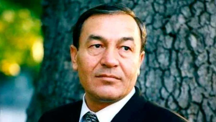 Ўзбекистон Журналистлари ижодий уюшмаси раиси Саъдулла Ҳакимов вафот этди
