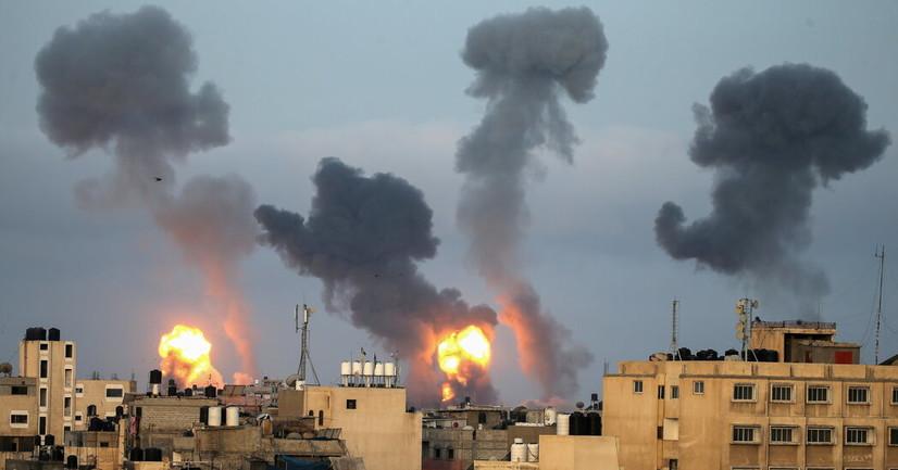 Исроил-Хамас ихтилофи қандай бошланди?