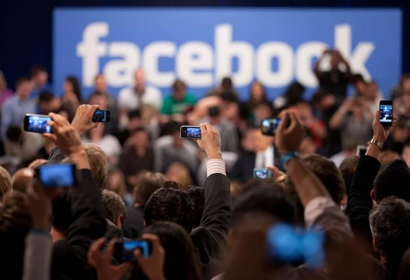Facebook узилишлар оқибатида қарийб 100 млн доллар йўқотди