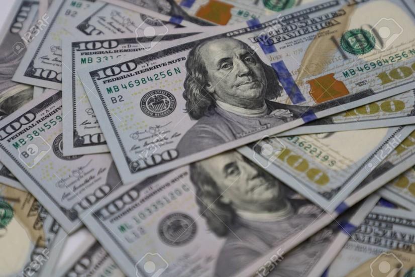 Тижорат банкларида долларнинг сотув курси 10 750 сўмга етди