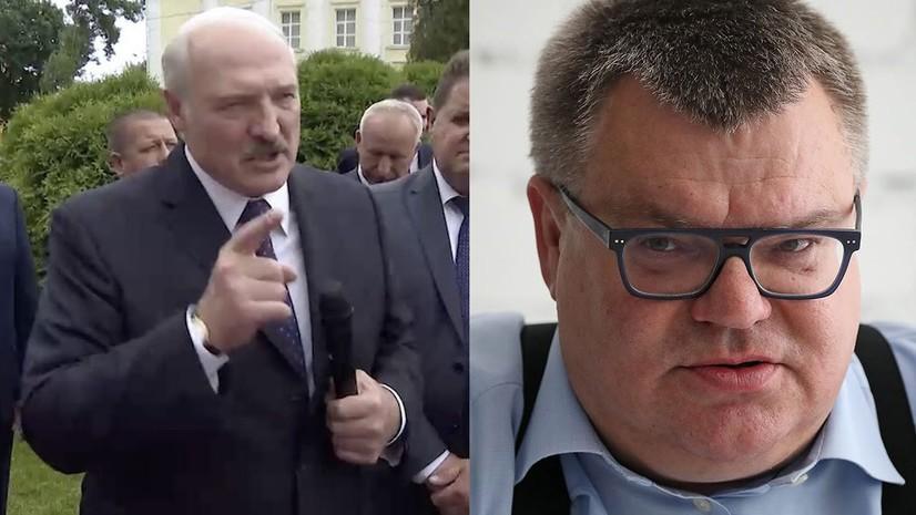 Беларус: Президентлик сайловларида Лукашенконинг реал мухолифи бўлмайди