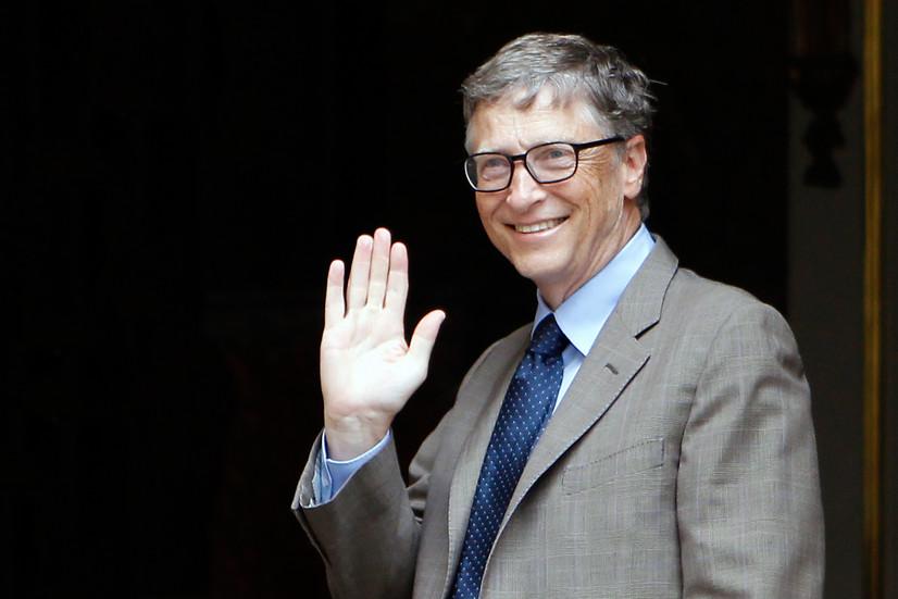 Билль Гейтс Microsoft компаниясининг директорлар кенгашидан истеъфога чиқарилди