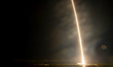 SpaceX rekord sonda sun'iy yo'ldoshlarni orbitaga chiqarishi kutilmoqda
