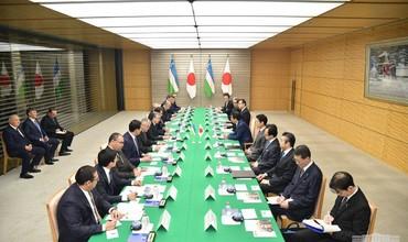 19 нафар давлат органлари ходимлари Япония университетларига грант асосида ўқишга юборилади