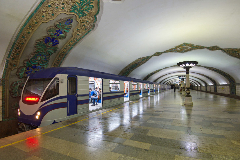 3 кун давомида Тошкент метрополитенидан фойдаланиш бепул бўлади