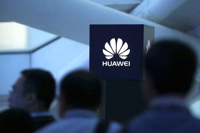 Huawei глобал смартфонлар савдосида биринчи ўринга чиқиб олди